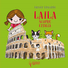 Laila scopre l'Itala