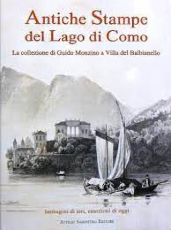 Antiche stampe del Lago di Como