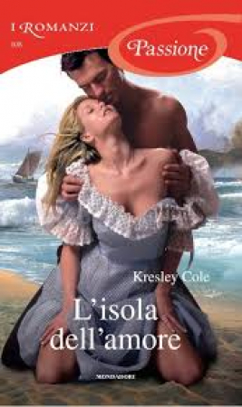 L'isola dell'amore