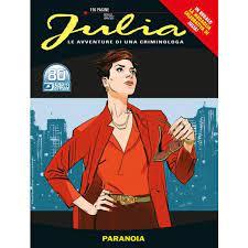 Julia. Paranoia