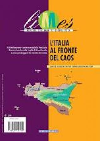 L'Italia al fronte del caos