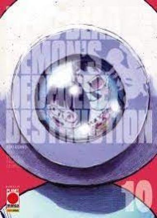 Dead dead demon's dededede destruction / Inio Asano. Vol. 10