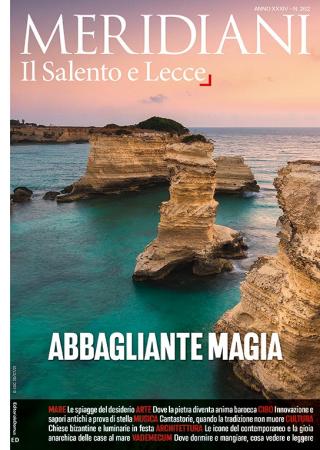 Il Salento e Lecce